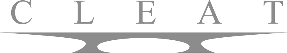 クリートロゴ